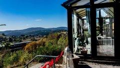 Traumhafter Ausblick über St. Andreasberg und den Harz